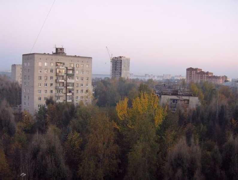 Недвижимость Дедовск