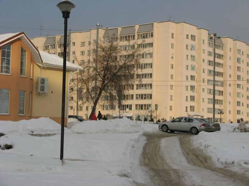 1 квартиры в г истра: