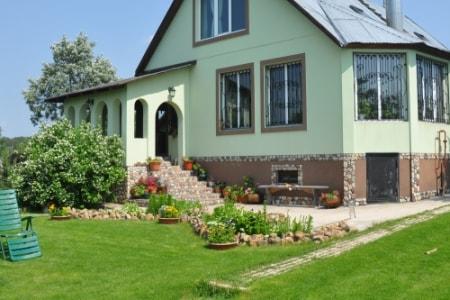 Купить дом в Истре