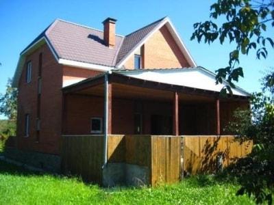 Купить дом в Дедовске
