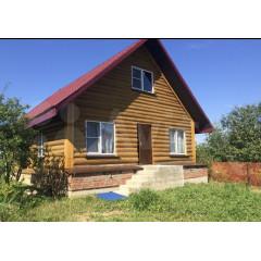 участок, Михайловка, ТСН Семь кварталов тер