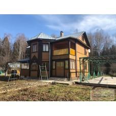 дом, Шаховская