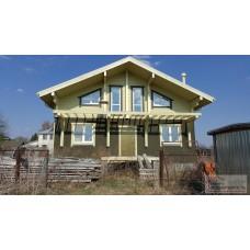 дом, Якунино