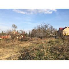дом, Павловское
