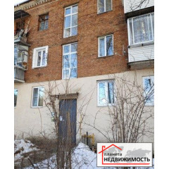 квартира, Глебовский