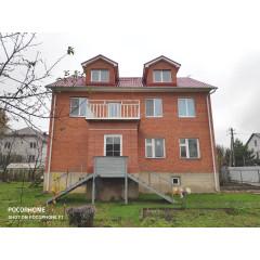 дом, Карцево